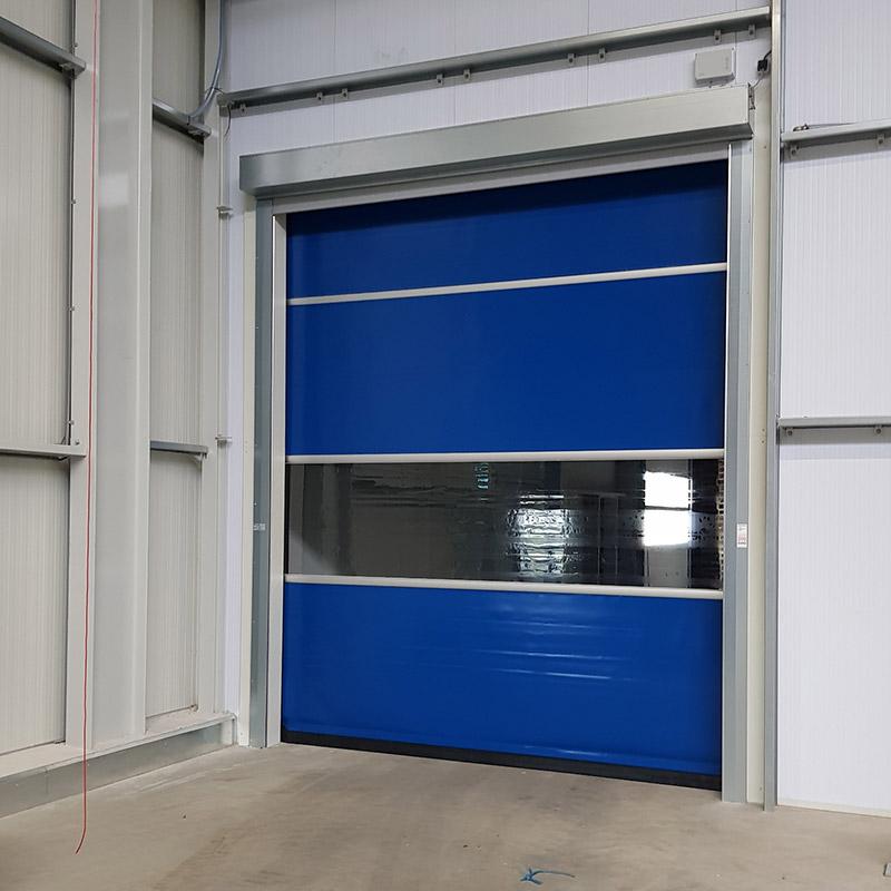 Flexibele binnendeuren S915-SEL